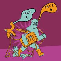 FaceAFaceB